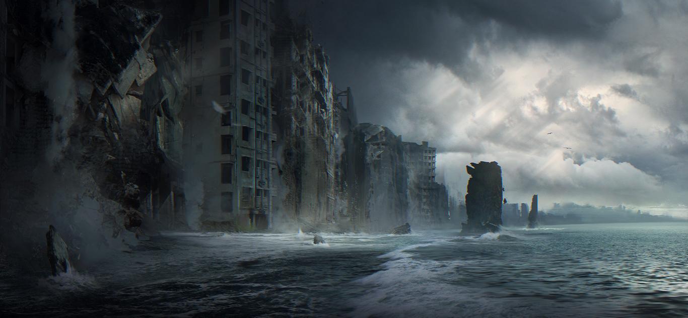 Sergey zabelin oblivion city 1 8de8f91b usxp