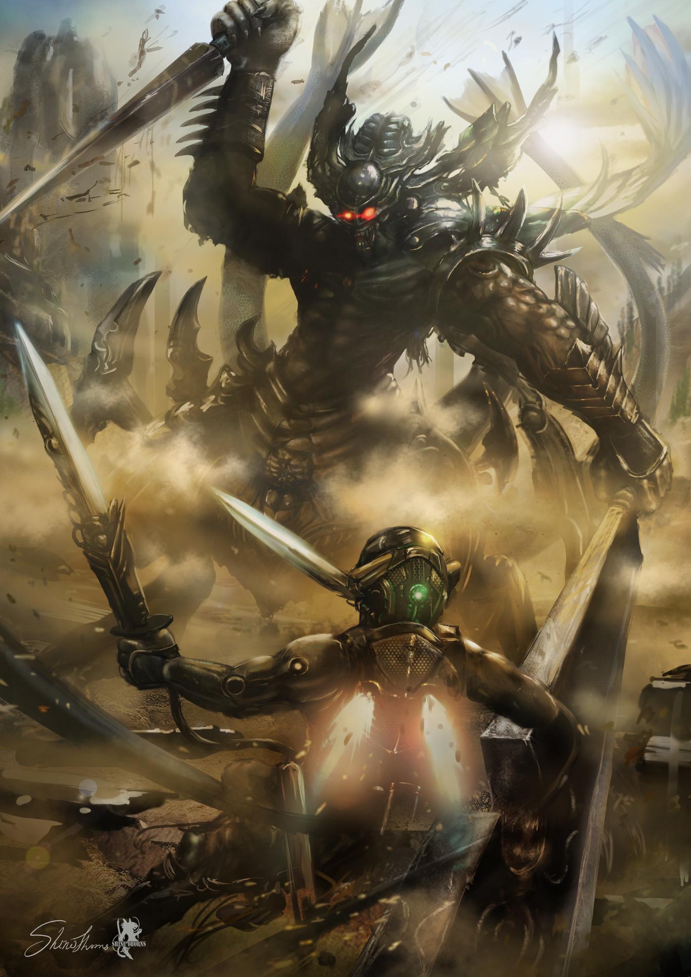 Shinethorns battle 1 f091993a 06r0