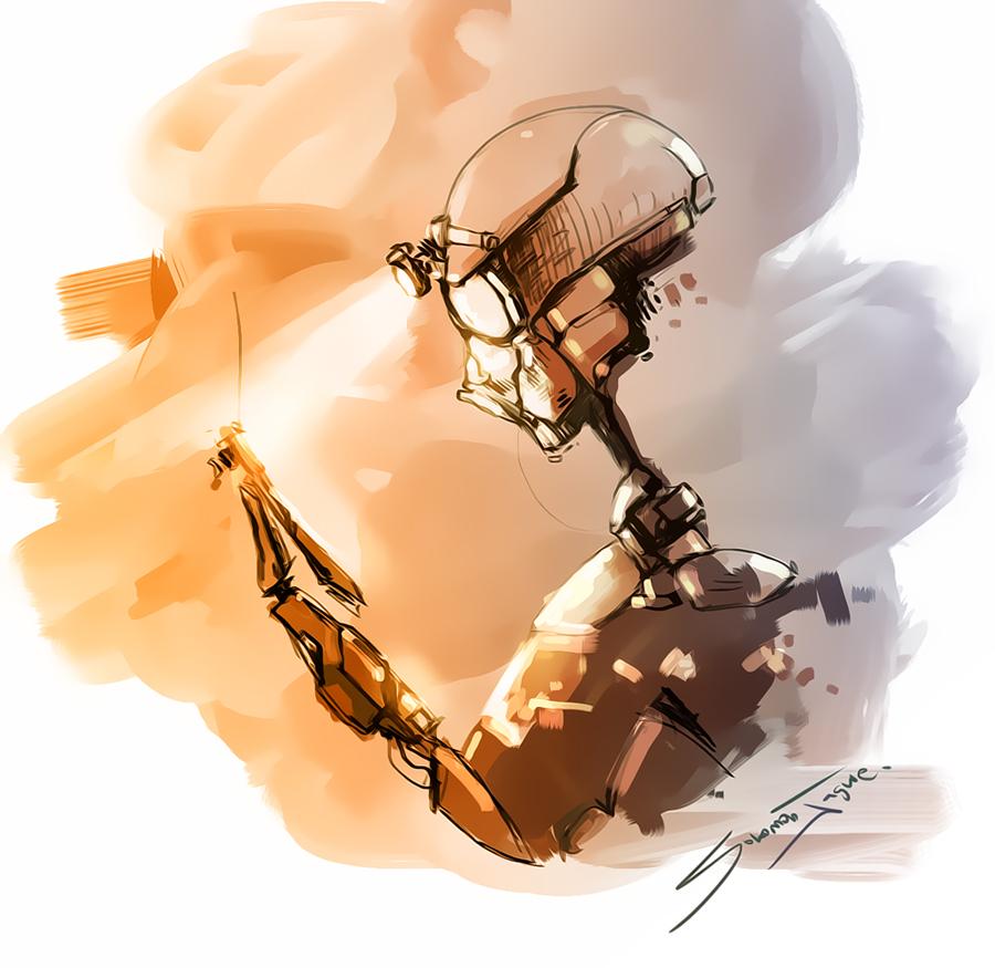Solomon robo foreman concept 1 be140a9a a1ih