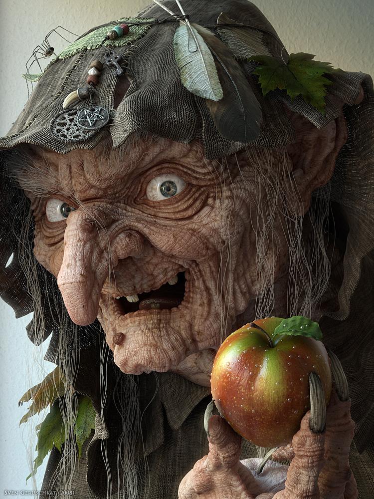 Svenger evil witch 1 85c9fe4b iik9