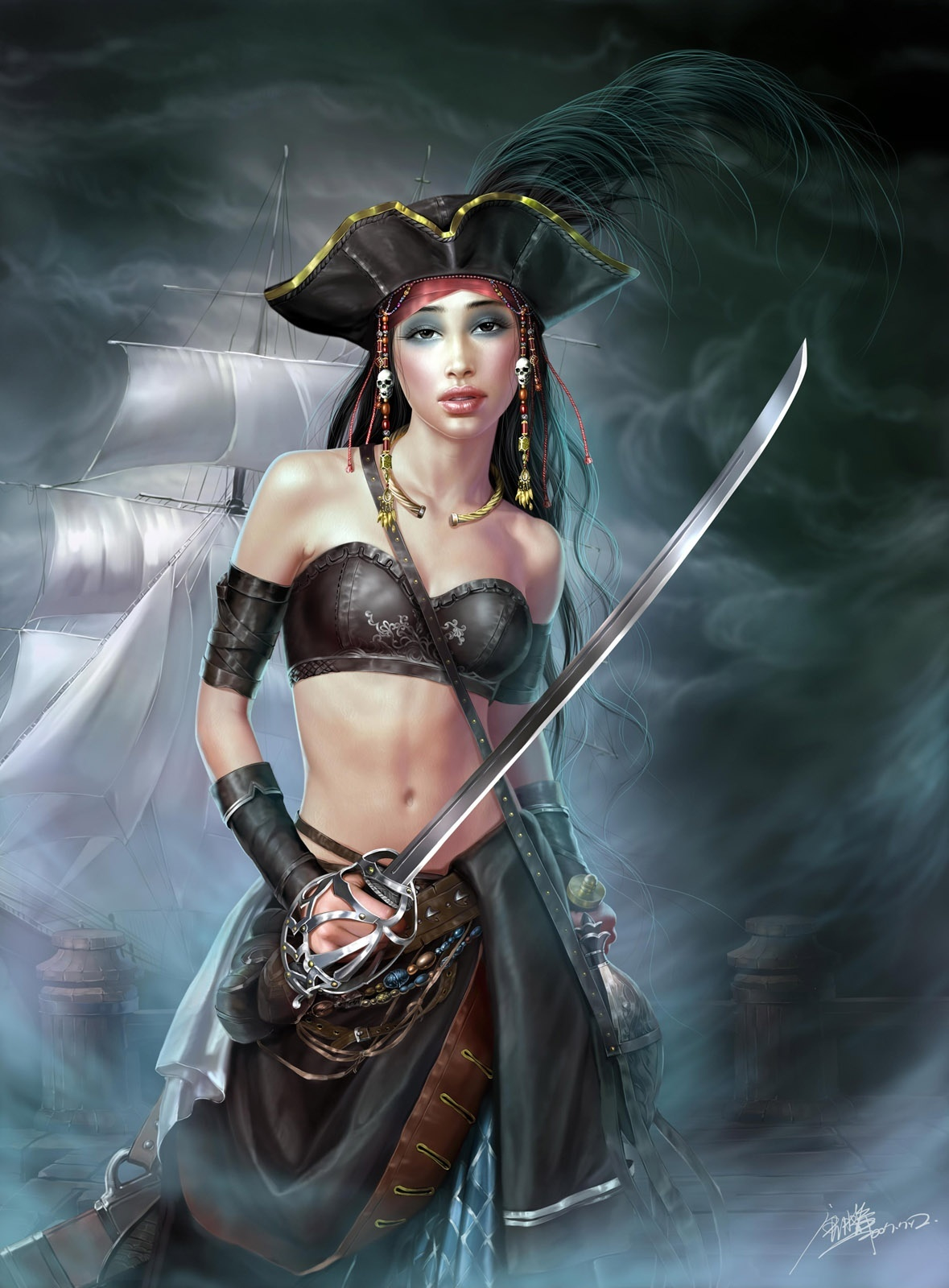 Sztyh female pirates 1 355cd5ed v8lp