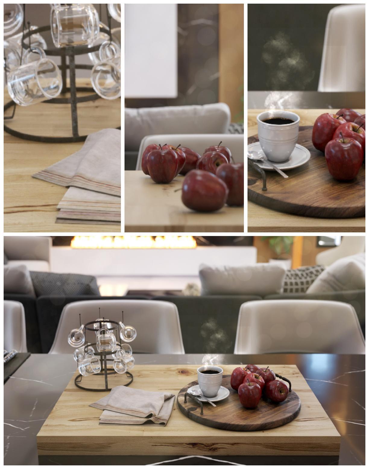 Tarekbo coffee and apple 1 ef8f07e2 2rrh
