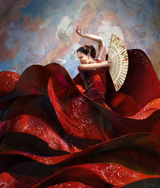 Tatitati flamenco 1 56838b8e pj2t