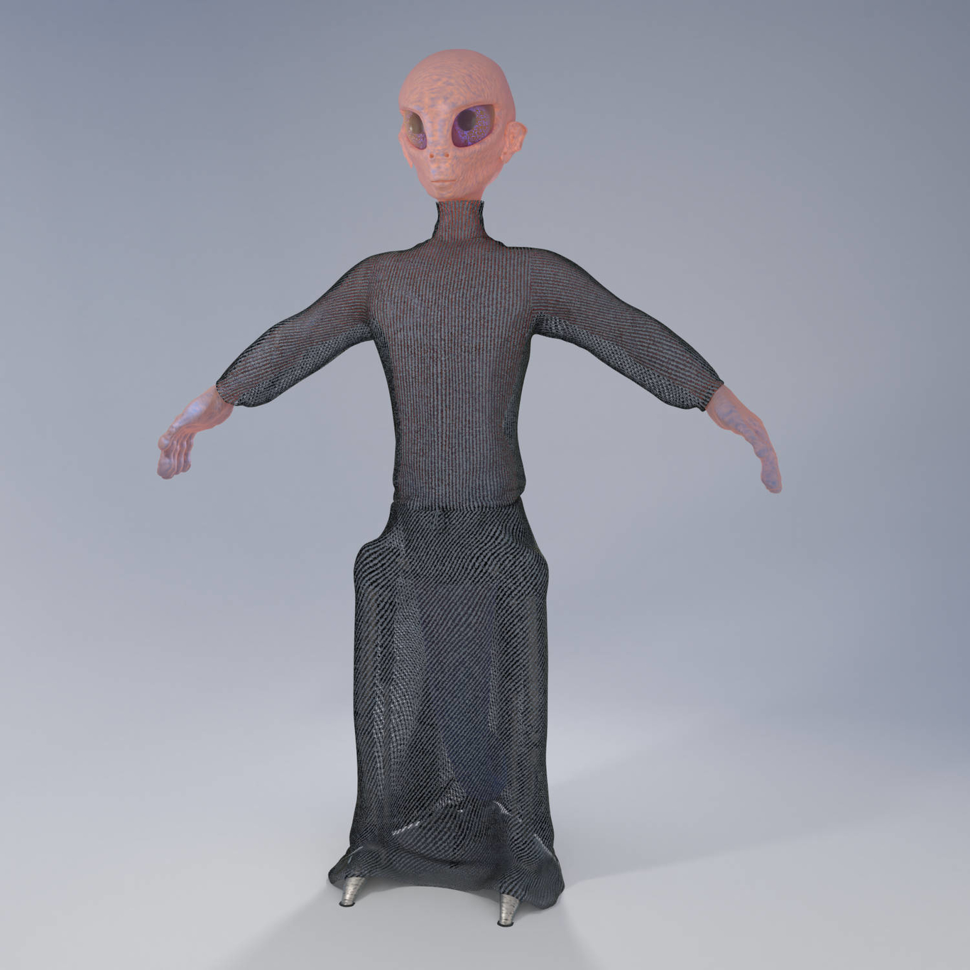 Tomtalented just another alien 1 b18bc8d0 4n2e