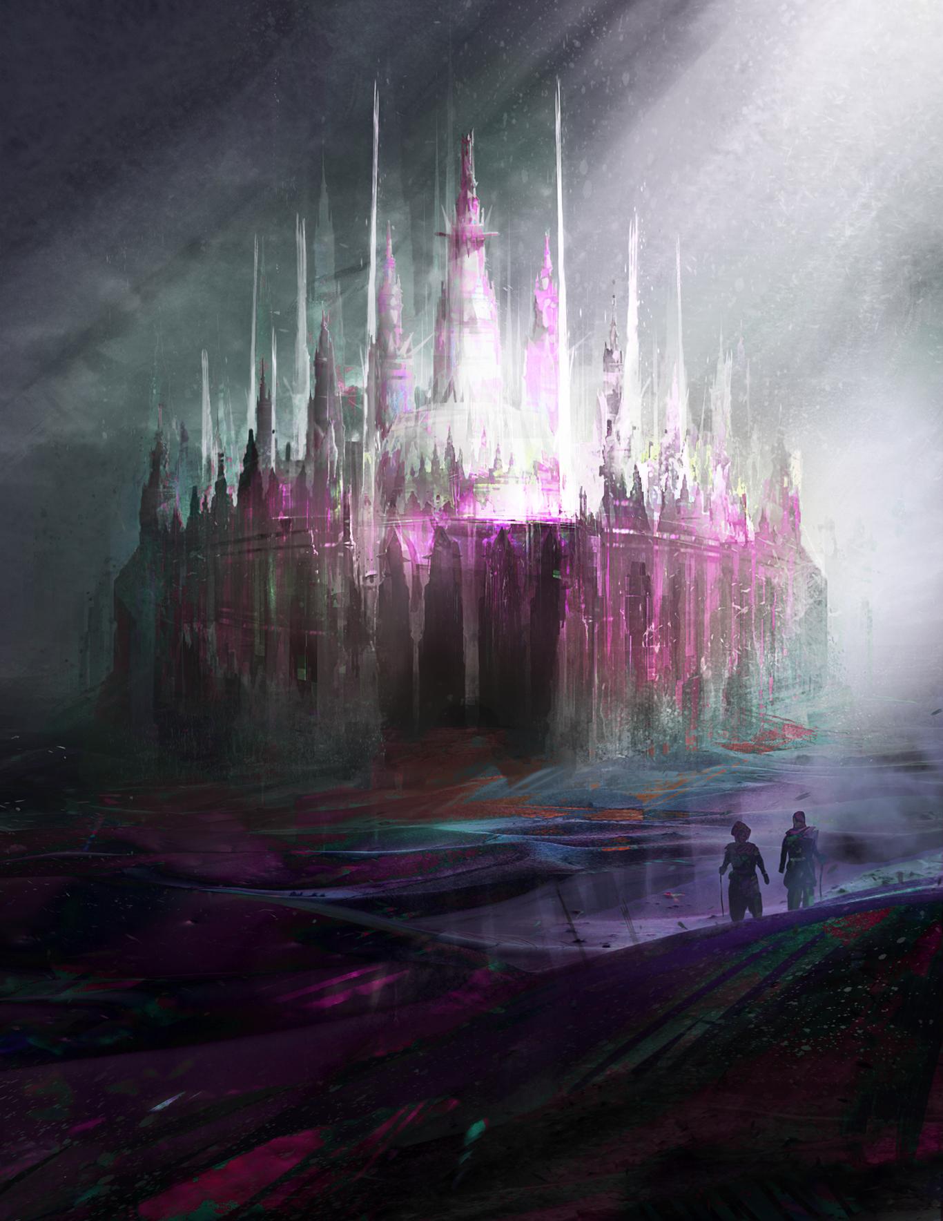 Vasburg pink castle 1 a61eaa3e uxyy