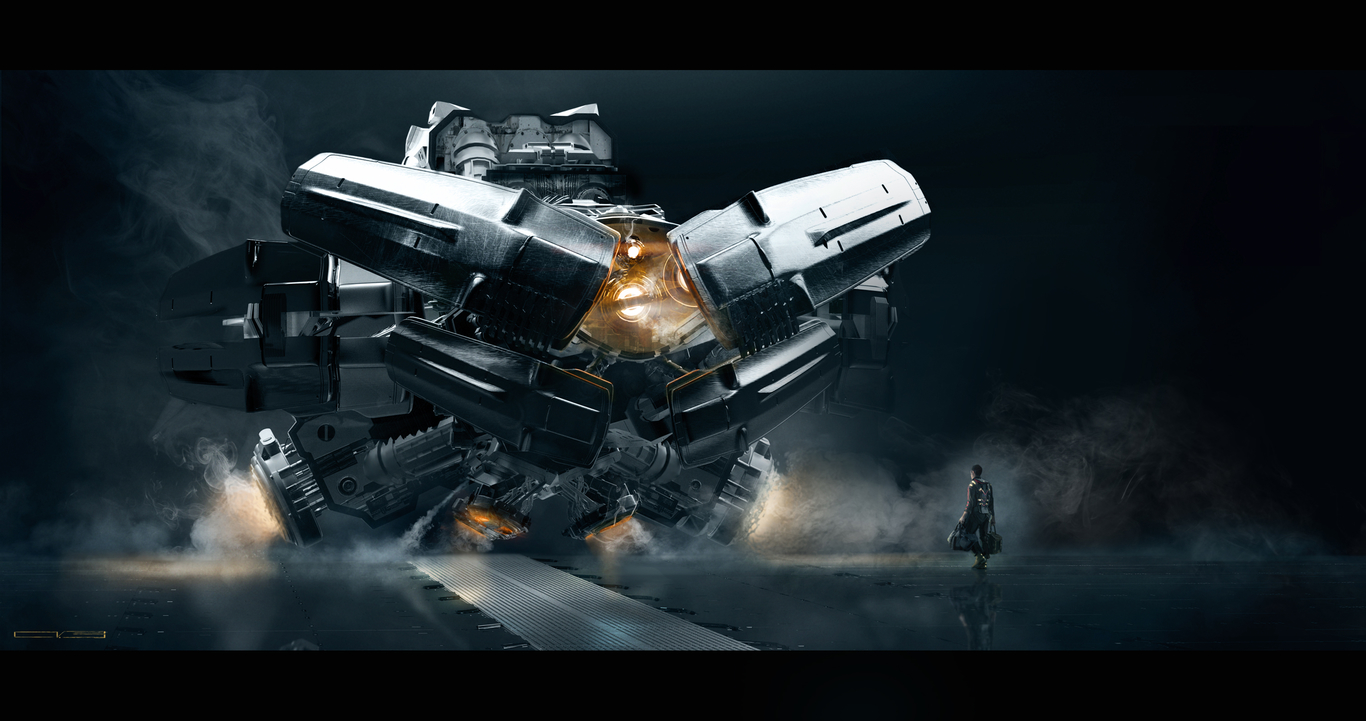 Vincenzobarkasy alien space ship des 1 d1aba539 5swu