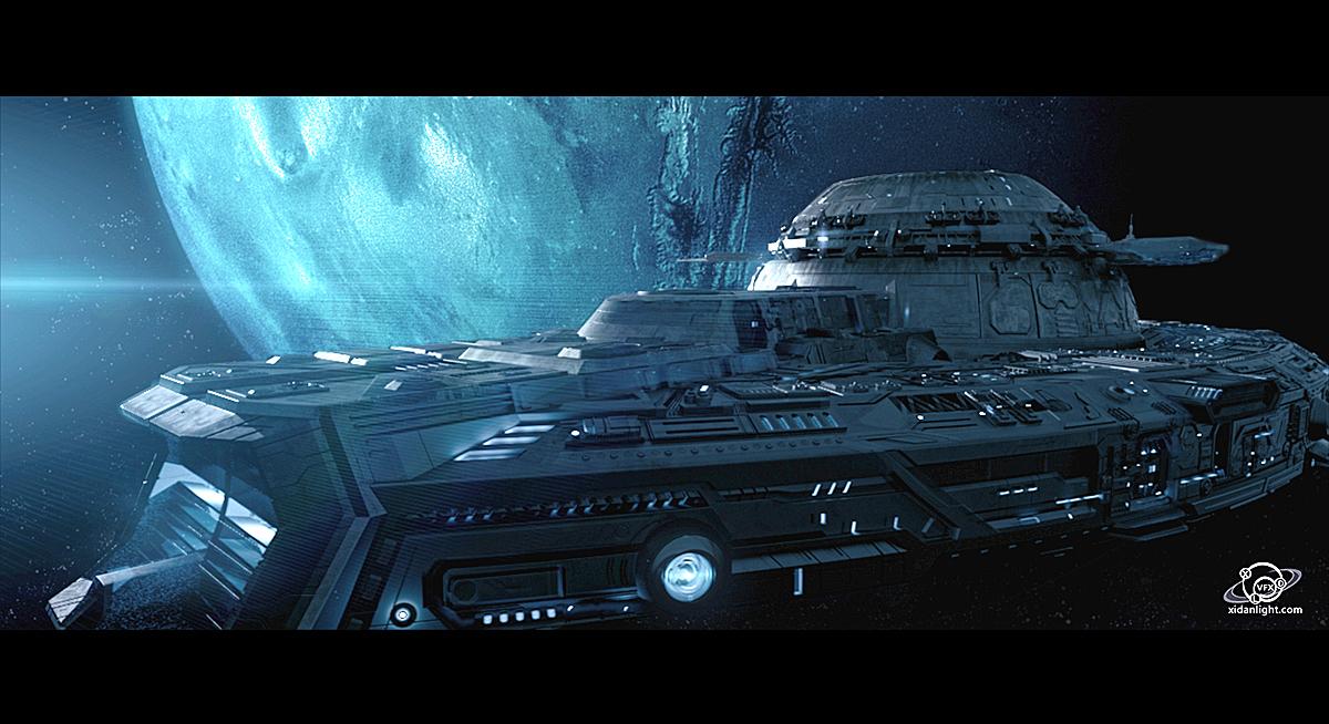Warmhearted spaceship cn62 1 63113121 e90o