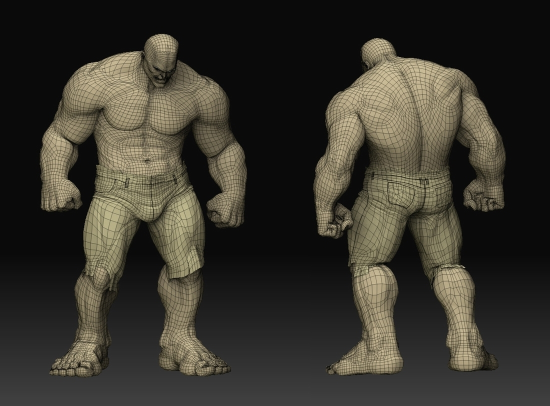 Wurich the hulk wireframe 1 2cc31a06 eok6