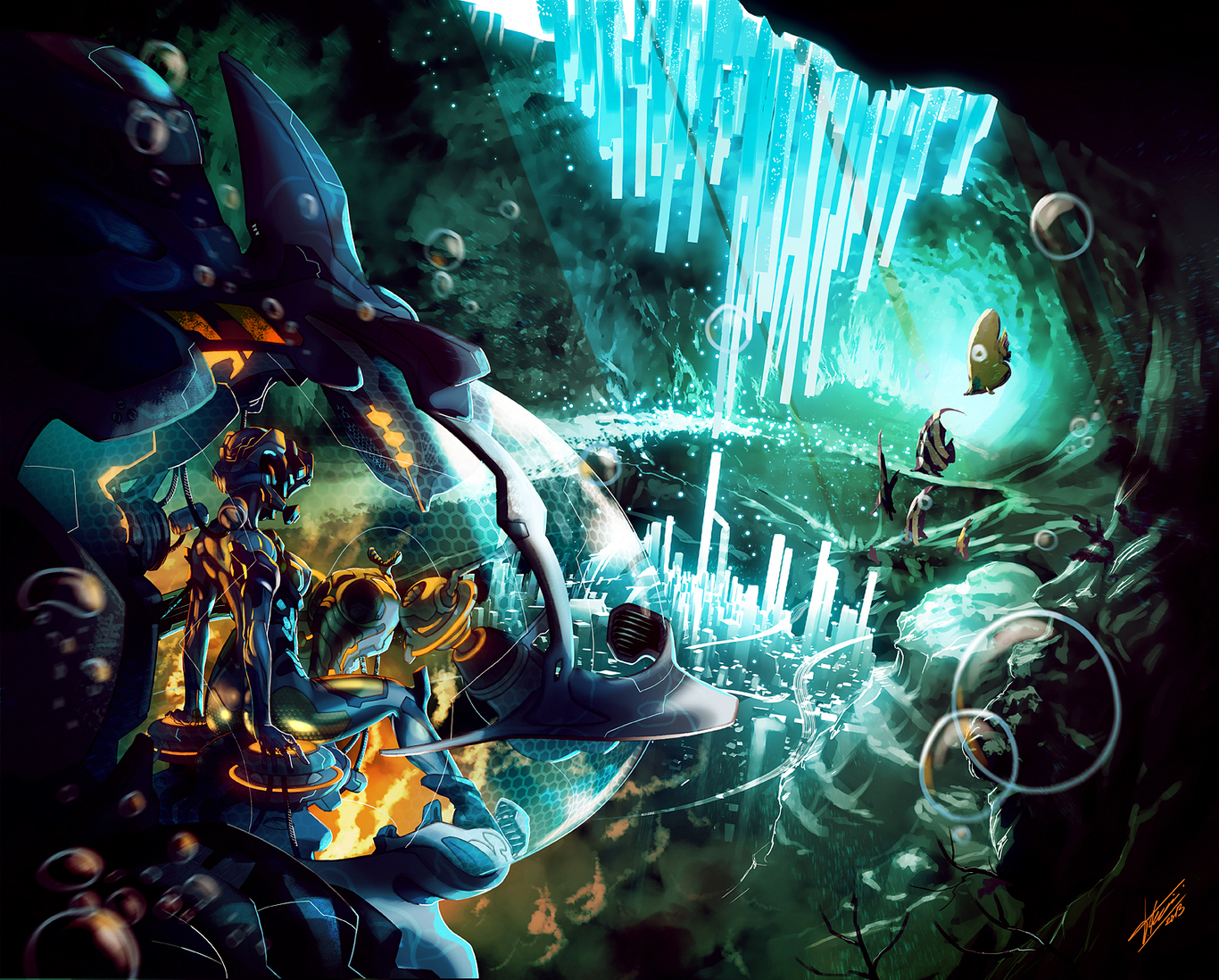 Zeroxenon777 a new cave 1 38478b32 zqaf