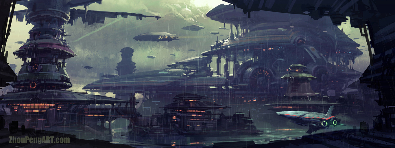 Zhoupengart future machine city 1 49a83bd3 ywip