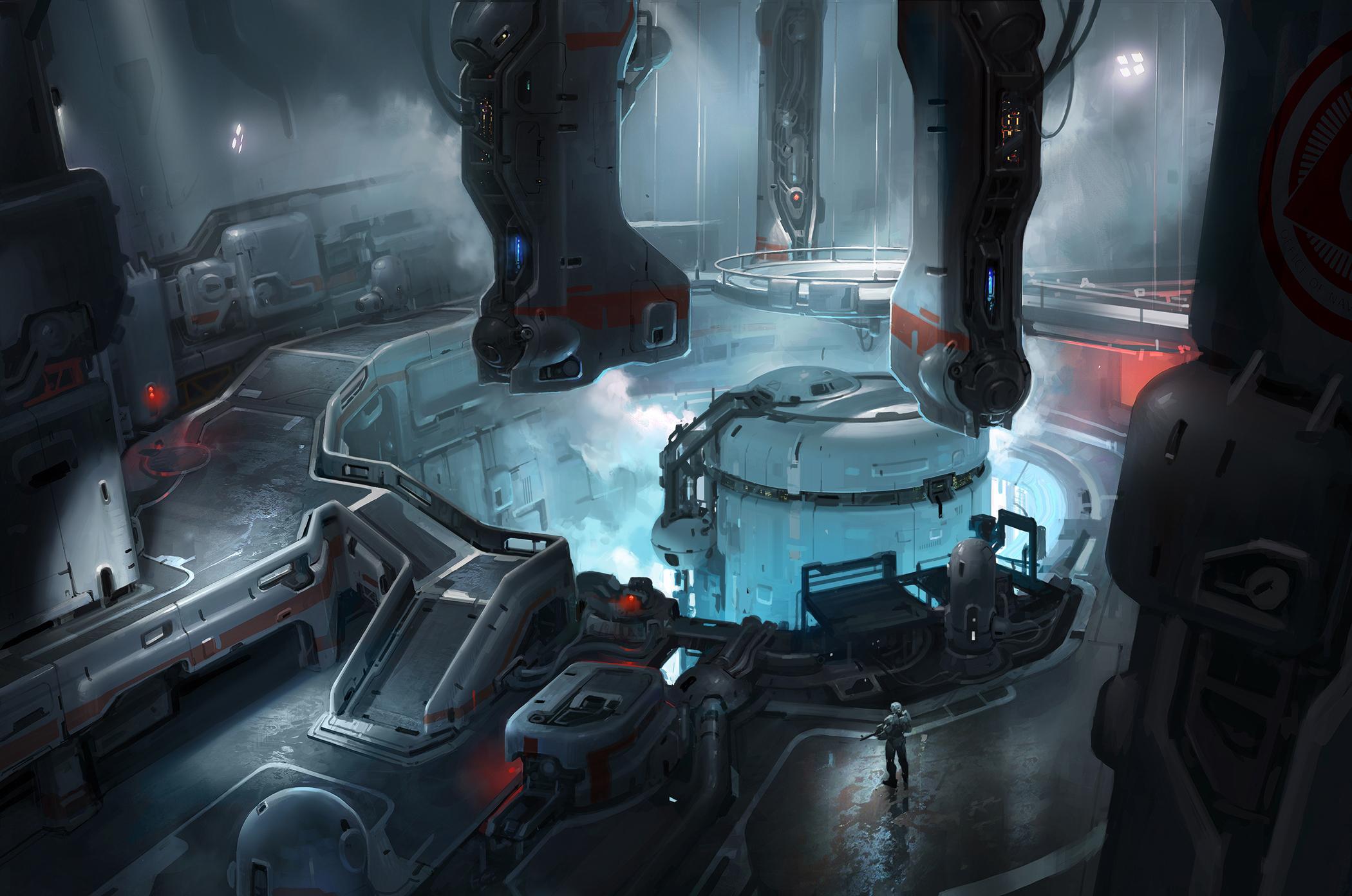 Opération Fer-De-Lance // Au coeur du Dôme - Page 2 Koryface-halo-5-reactor-room-1-cfed1ce4-encl