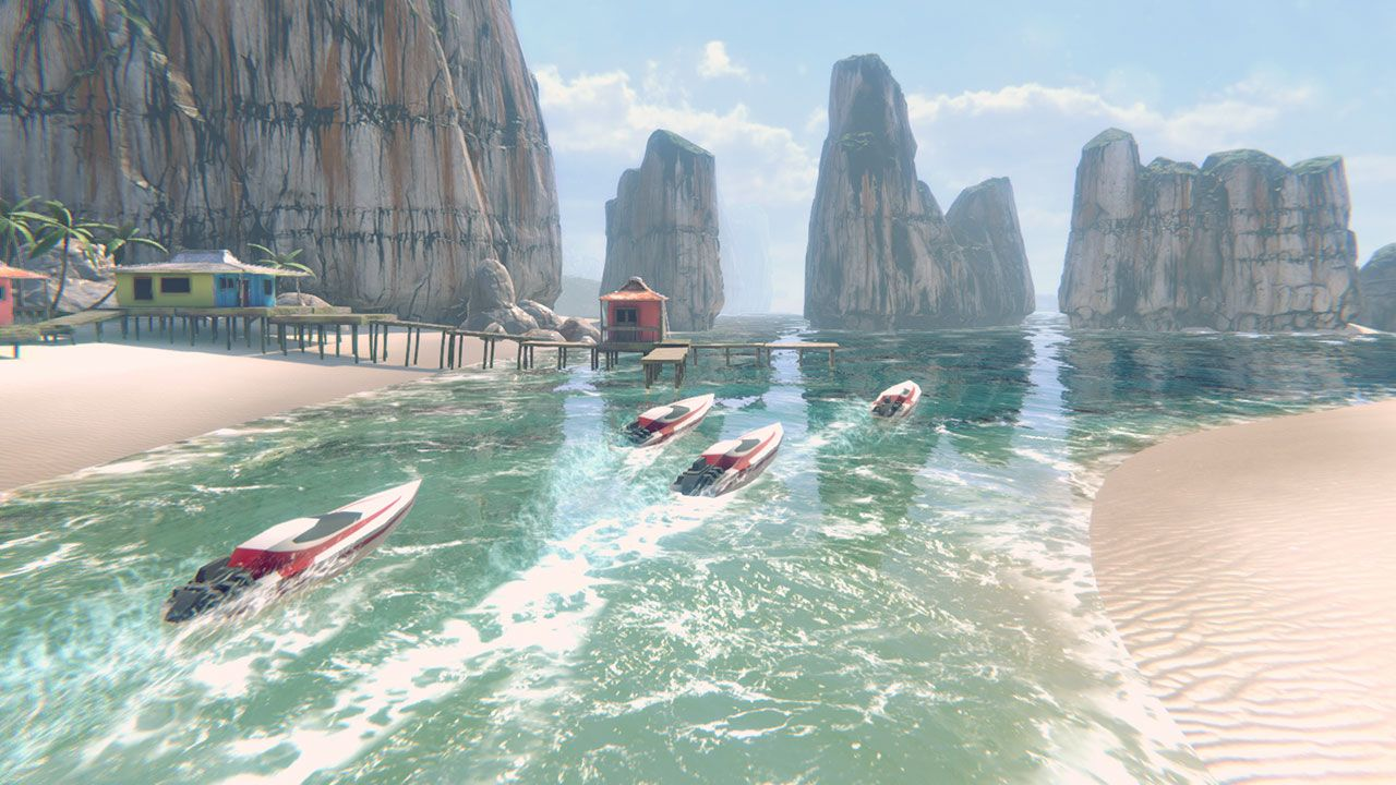 Unity 2018 2 has arrived - article | CGSociety