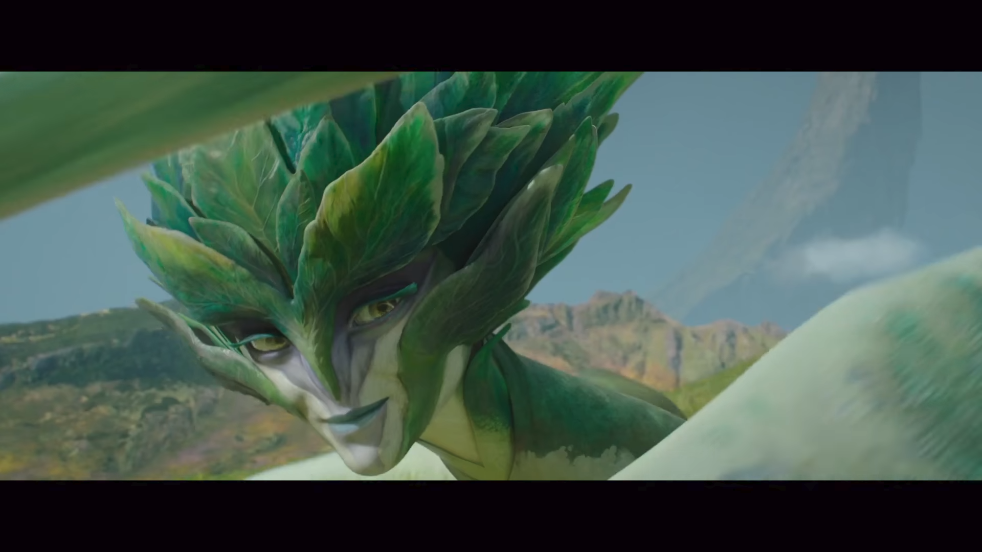 A Wrinkle In Time Trailer 1 2018 Article Cgsociety