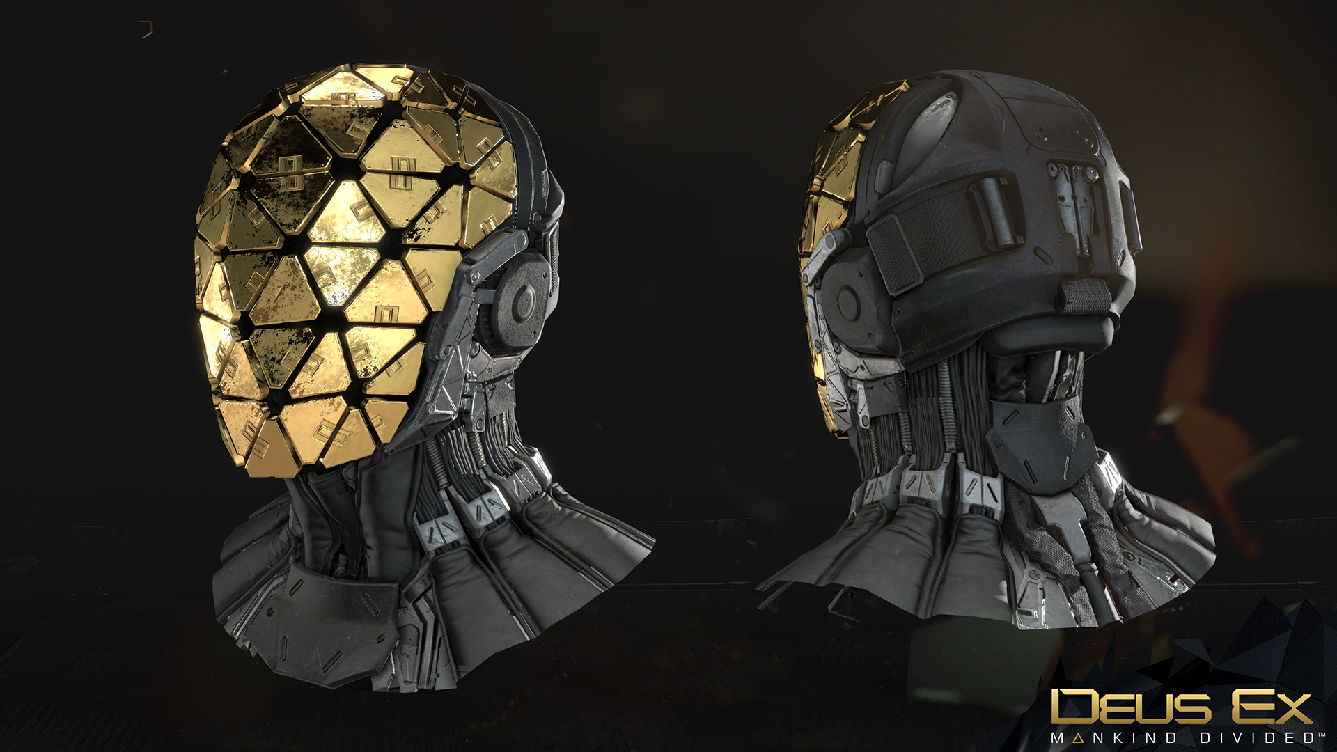 Awesome Instances Of Hard Surface Modeling Around Cgsociety Article Cgsociety