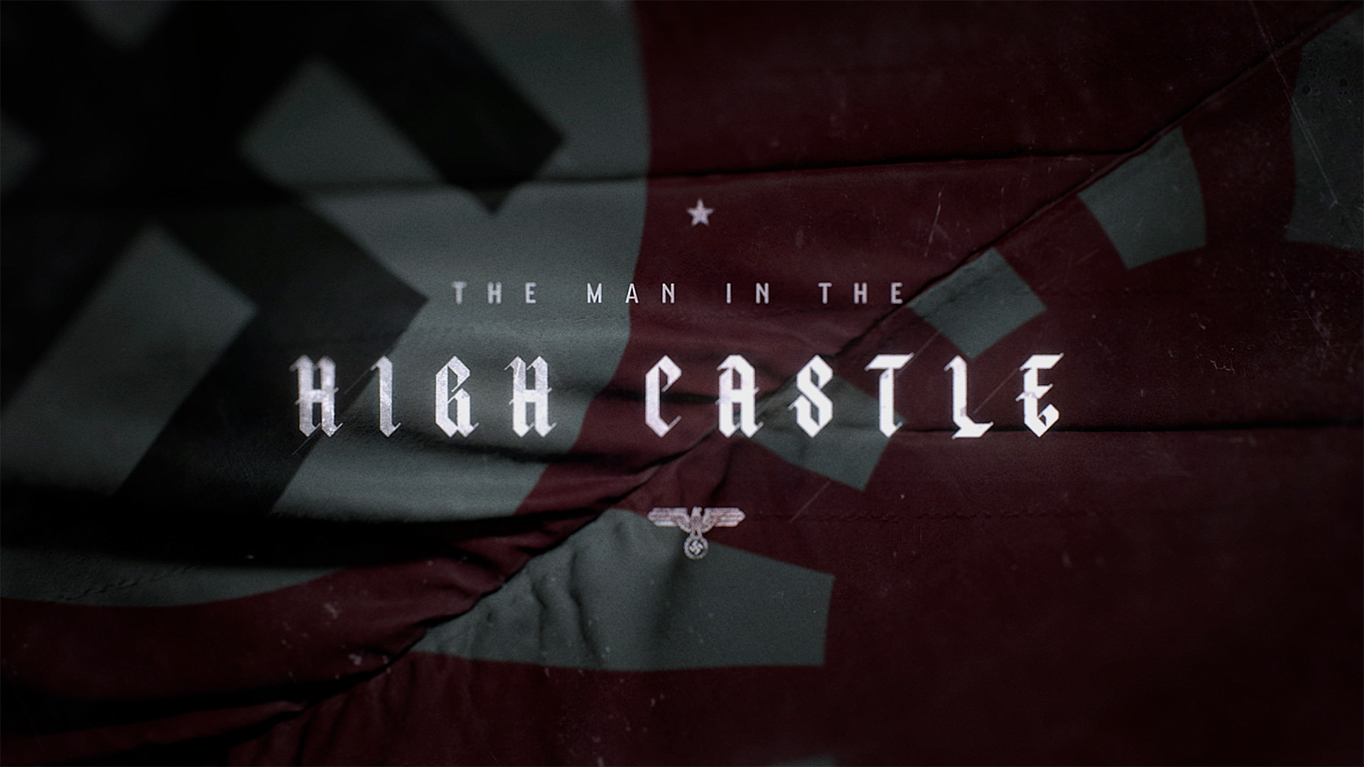 The Man In The High Castle Article Cgsociety