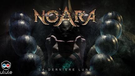Noara Trailer - Blender EEVEE