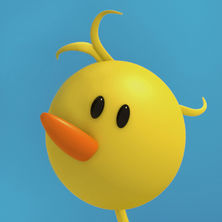 Ducklyarts 605b8ff8